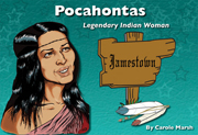 Pocahontas: Legendary Indian Princess - Digital Reader, 1-year School License