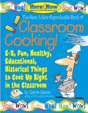Classroom Cooking