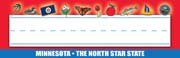 Minnesota Nameplates - Pack of 36