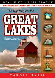 The Mystery on the Great Lakes (5-year Online License)