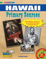 Hawaii Primary Sources