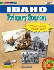 Idaho Primary Sources