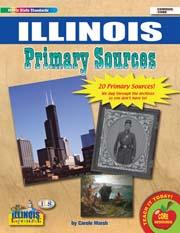 Illinois Primary Sources