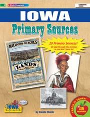 Iowa Primary Sources