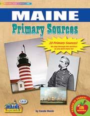 Maine Primary Sources