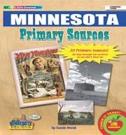 Minnesota Primary Sources