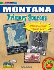 Montana Primary Sources