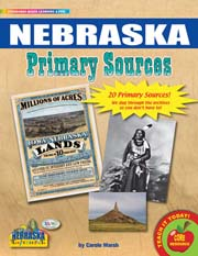 Nebraska Primary Sources