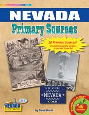Nevada Primary Sources