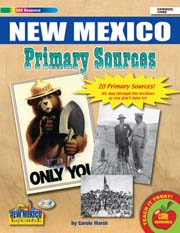 New Mexico Primary Sources