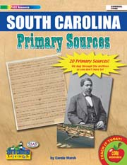 South Carolina Primary Sources
