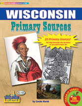 Wisconsin Primary Sources