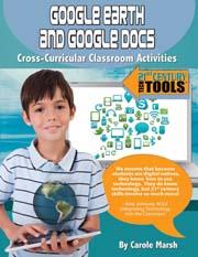 Google Earth & Google Docs: Cross-Curricular Classroom Activities
