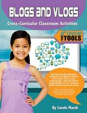 Blogs & Vlogs: Cross-Curricular Classroom Activities