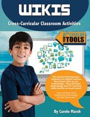 Wiki's: Cross-Curricular Classroom Activities