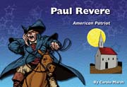 Paul Revere: American Patriot - Digital Reader, 1-year Teacher License