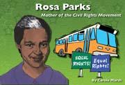 Rosa Parks: Mother of a Movement - Digital Reader, 1-year Teacher License