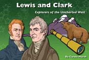 Meriwether Lewis & William Clark: Explorers of the Uncharted West - Digital Reader, 1-year Teacher License