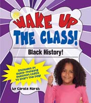 Black History! – Common Core Question Pack