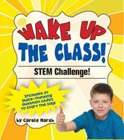 STEM Challenge! – Common Core Question Pack