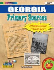 Georgia Primary Sources