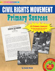 Civil Rights Movement Primary Sources