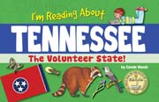I'm Reading About Tennessee