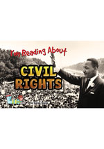 I'm Reading About Civil Rights