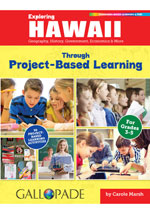 Exploring Hawaii Through Project-Based Learning