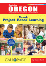 Exploring Oregon Through Project-Based Learning