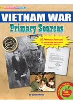 Vietnam War Primary Sources Pack