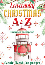 Lowcountry Christmas A to Z