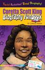 Coretta Scott King Biography FunBook
