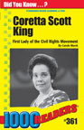 Coretta Scott King: First Lady of the Civil Rights Movement