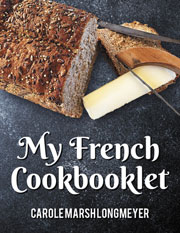 My French Cookbooklet