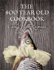 The 400 Year Old Cookbook