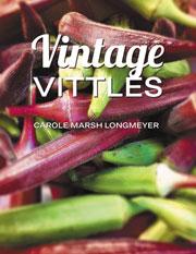 Vintage VITTLES Cookbook