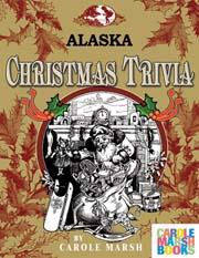 Alaska Classic Christmas Trivia