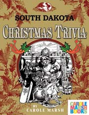South Dakota Classic Christmas Trivia