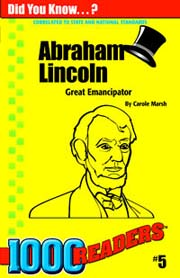 Abraham Lincoln: Great Emancipator