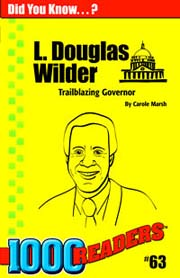 L. Douglas Wilder: Trailblazing Governor