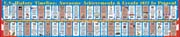 Our BIG Cool USA History II Student Reference Timelines (Pack of 10)