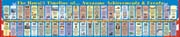 Hawaii Student Reference Timelines (Pack of 10)