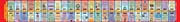 South Dakota Student Reference Timelines (Pack of 10)