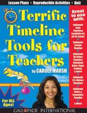 Terrific Timeline Tools for Teachers