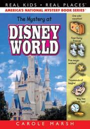 The Mystery at Disney World