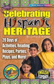 Celebrating Hispanic Heritage