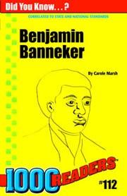 Benjamin Banneker: Mathematical and Scientific Genius