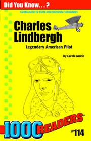 Charles Lindbergh: Legendary American Pilot