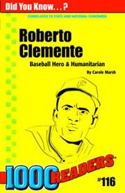 Roberto Clemente: Baseball Hero & Humanitarian
